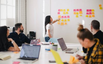 5 critical reasons why you need the right team for your business